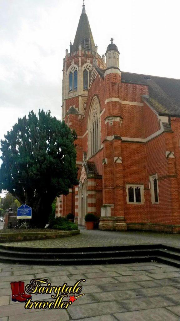 Christ Church, Henley on Thames