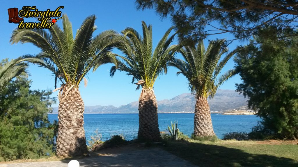 Rethymnon, Crete Island, Greece