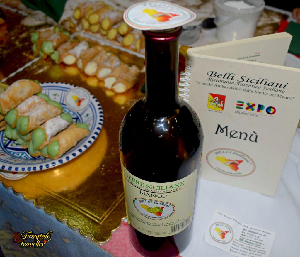Belli Siciliani traditional products