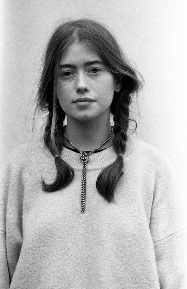 Portrait Photography, Pascal Moreaux
